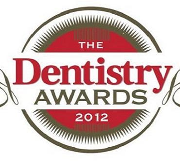 The Dentisty Awards 2012