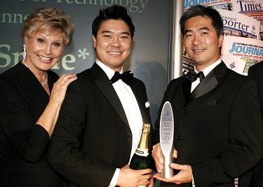 Thames Business Awards