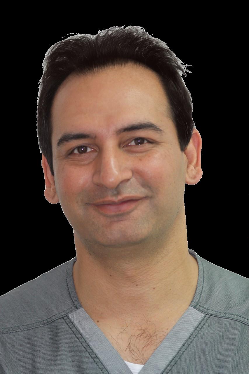 Adil Khalil
