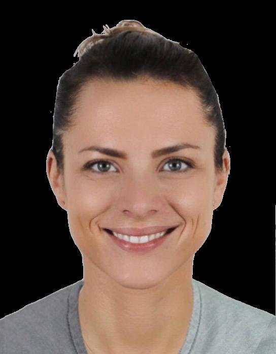 Joanna Landais